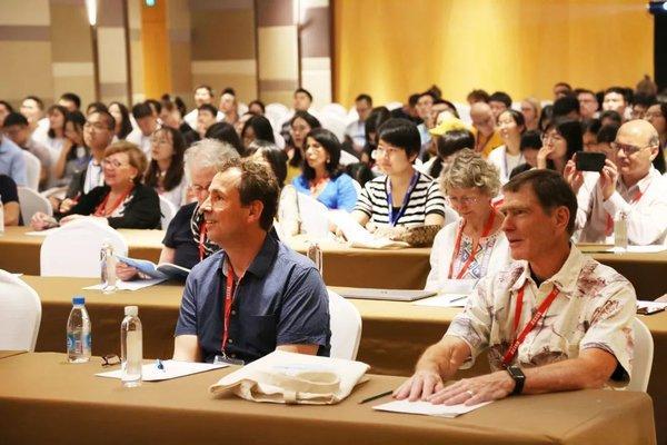 第14届国际斑马鱼大会在苏州成功举办