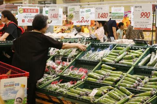 1月份辽宁居民消费价格同比上涨2%