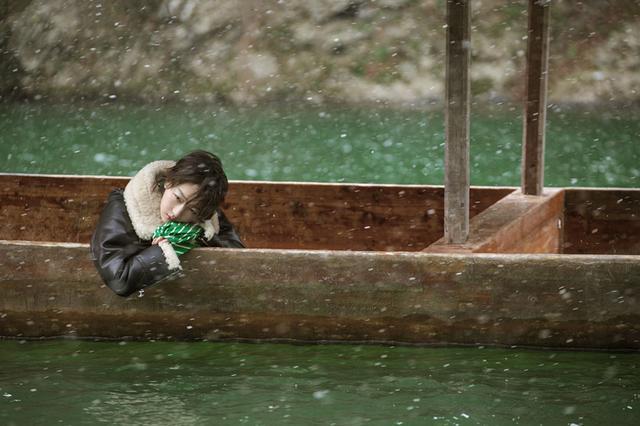 金马影后周冬雨出任豪华精选全新全球品牌大使