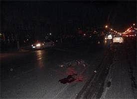 朝阳开发区轿车当场致一死一伤 后伤者又逝