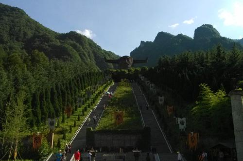 湖南旅游地�_五月出游正当时 游我国著名旅游地
