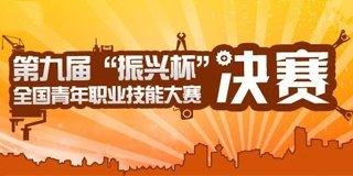 第九届全国青年职业技能大赛