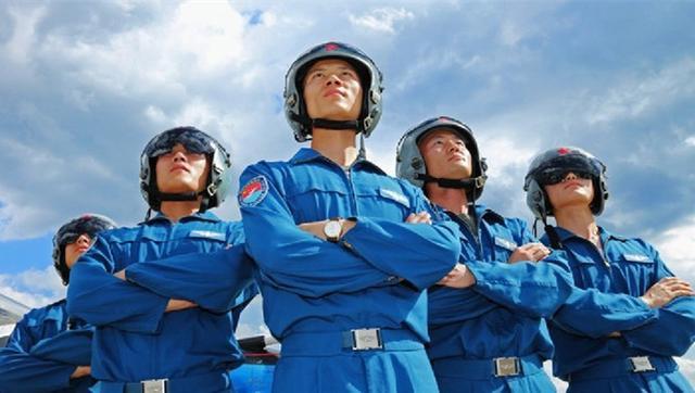 鞍山空军招飞下周二在新元高中初检