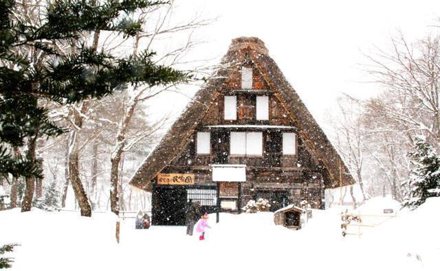 秋冬性价比最高的旅行地 给你一个出门的理由