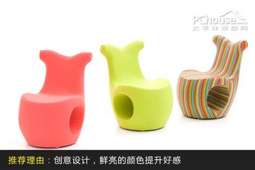 座椅产品手绘图