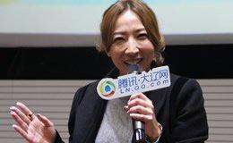 陈珊妮:她决定了台湾偶像剧