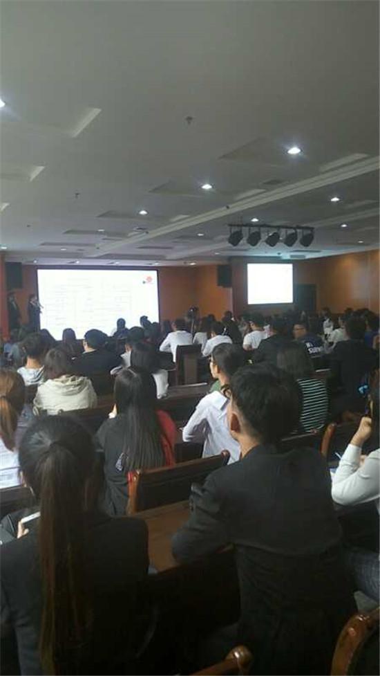 """创新南山2017""""创业之星""""大赛为沈创客带来高水准舞台"""