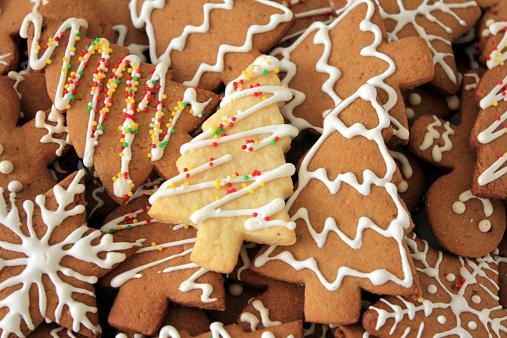 圣诞季:当世界各地美食齐聚沈阳