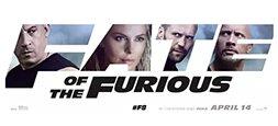 <《速度与激情8》IMAX版