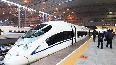 4月10日起沈铁实行新列车运行图 增开27对动车