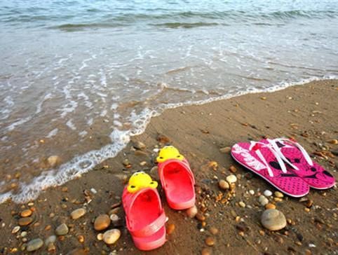 踏浪去!海岛游才是大连人打开夏天的正确方式