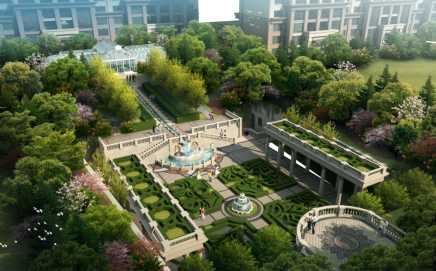 隆东·紫御豪庭新品荣耀入市 再创城市价值标杆