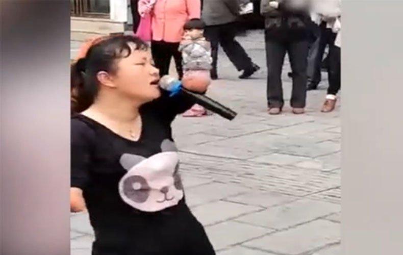 山东女子失踪15年后变残障乞丐 母亲网上认出嚎啕大哭