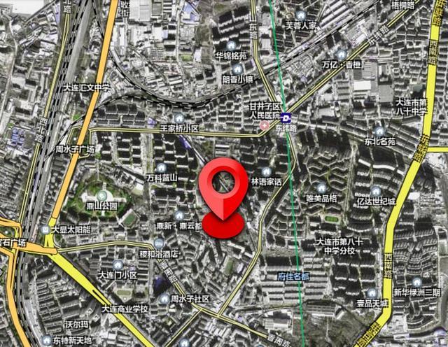 万科5.3亿摘得高云路北侧地快 配建租赁住房11430平方米