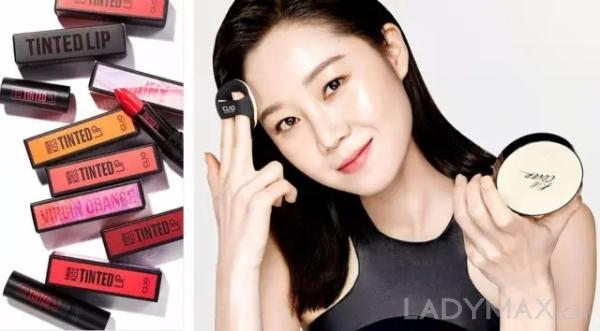 LVMH投资韩国美妆品牌珂莱欧CLIO5000万美