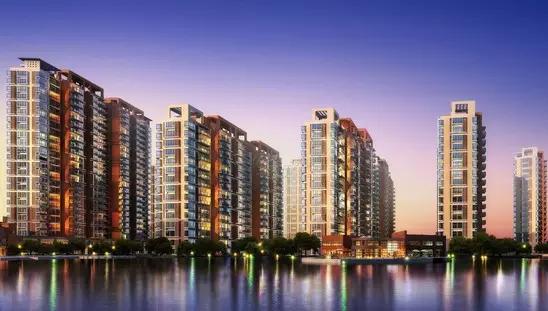 [大辽哥说]沈阳一套房≈在全国30个城市能买多大房