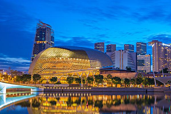 心想狮城丨新加坡的正确打开方式,你get到了吗?