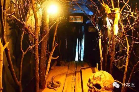 日本有家疯狂动物园 入园前要签生死状