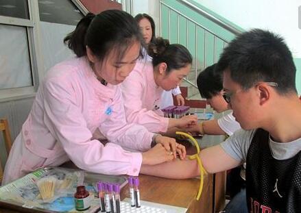 瓦房店护士无偿捐献造血干细胞 为河南籍白血病患者送去希望