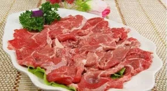 鞍山市羊肉价格连涨5周