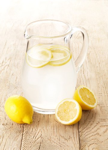 柠檬蜂蜜水的作用