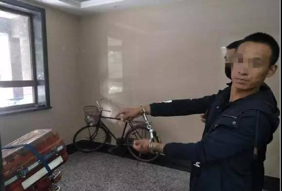 辽阳男子摩托车被盗报警 盗贼竟是同小区业主!