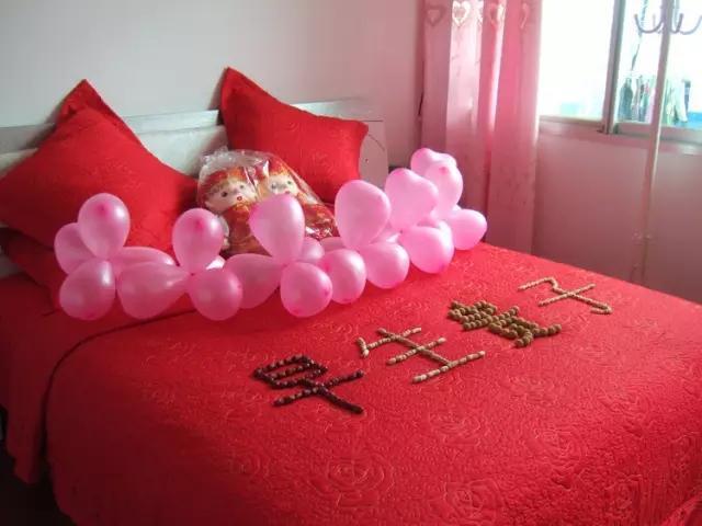 婚床也有大讲究 婚床上的那点事儿你知道吗