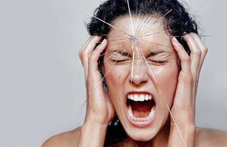 焦虑症可以分成三种类型