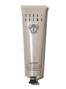 净化·修护·光彩  BOBBI BROWN 美肤面膜三步曲全新上市