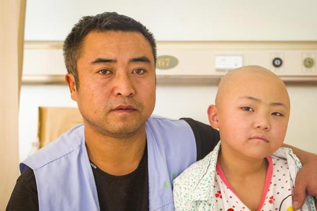 辽宁女孩患重病求医 母亲携救命钱失联