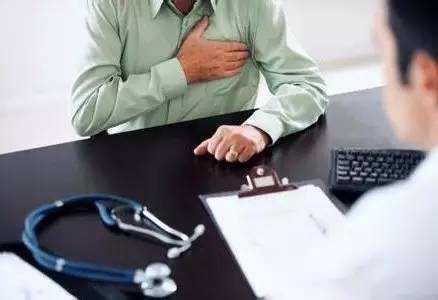 假期健身时突发心梗 幸遇麻醉科医生及时相救