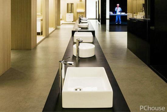 浴室也要洗白白 掌握清洁小技巧