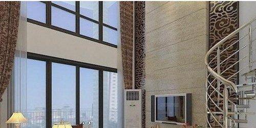欧式门窗线条瓷砖