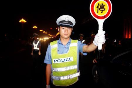 沈城最近三周多查获醉驾57件 最小的仅19岁