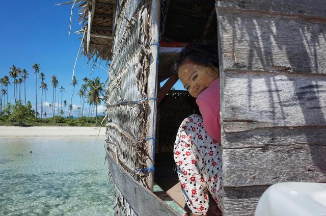 这座曾在地图上找不到的神秘海岛 如今80%是中国游客的影子