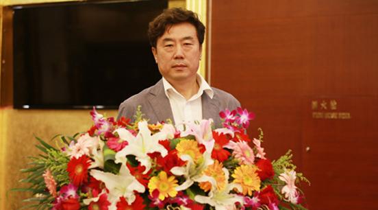 王清海:推进清洁取暖 任重而道远