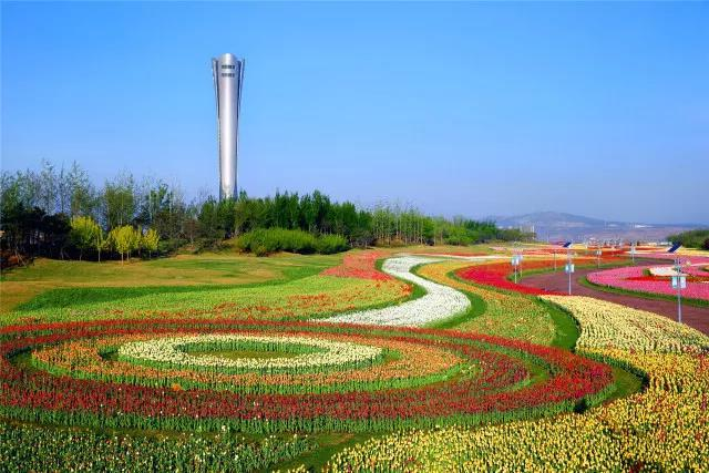 中��渤海最北岸 消夏避暑�\州�常�