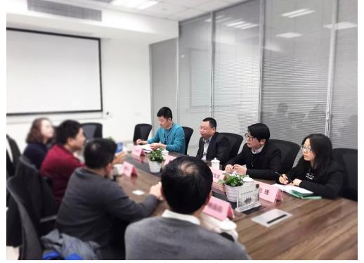 泛艺学苑与容大教育集团签订战略合作协议