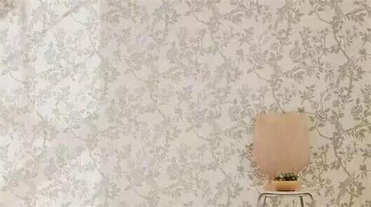 嘘!偷偷告诉你 怎样才能鉴别墙纸好与坏