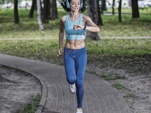菜鸟跑步减肥指南 实用建议助你瘦