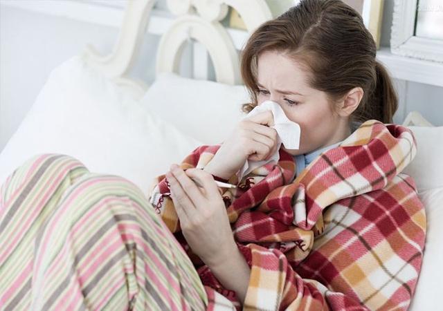 细菌病毒进入活跃期 春夏之交需防反复感冒