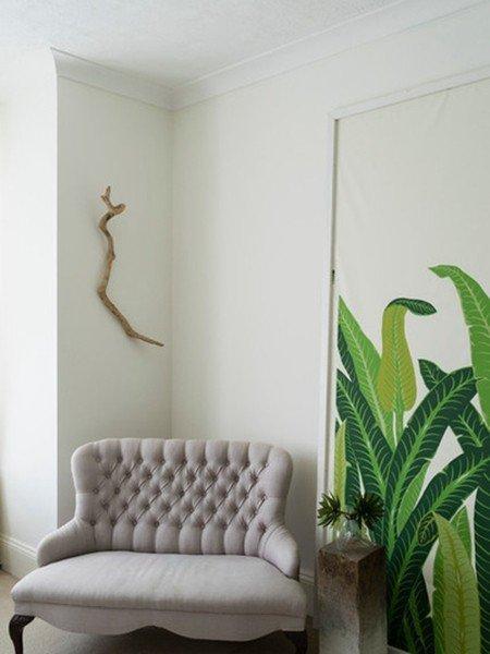 温柔恬静的折衷公寓 非常适合过日子