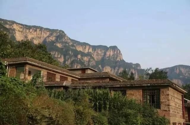 上天入地的两个神奇村庄 还不赶紧去看看