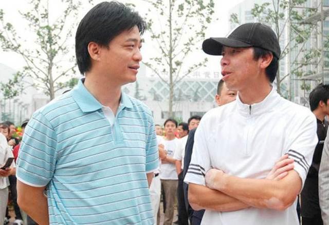 冯小刚发长文反击崔永元:他不是病人,他是一个坏人