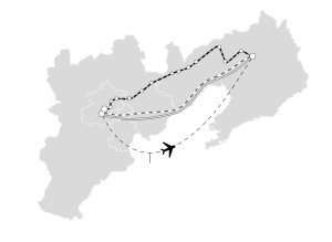 京沈高铁有望明年开工建设 沈阳城区将设隔音屏