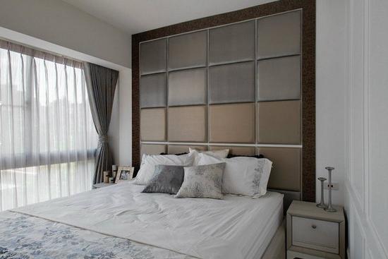 10平米小卧室装修效果图4