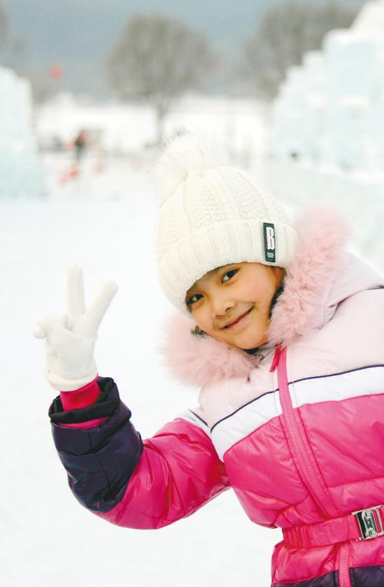 《沈阳的雪》童声合唱版:唱出盛京冰雪骄傲