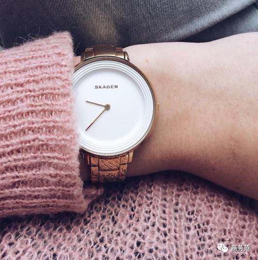 10个性冷淡风手表,价格不贵逼格高