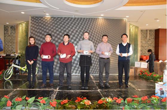 辽宁省绿色建筑协会首届三次理事会成功召开