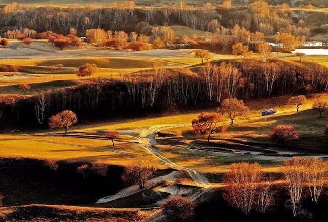 河北这座小城 去一次相当于去了川西 西藏 呼伦贝尔 绝美撩人